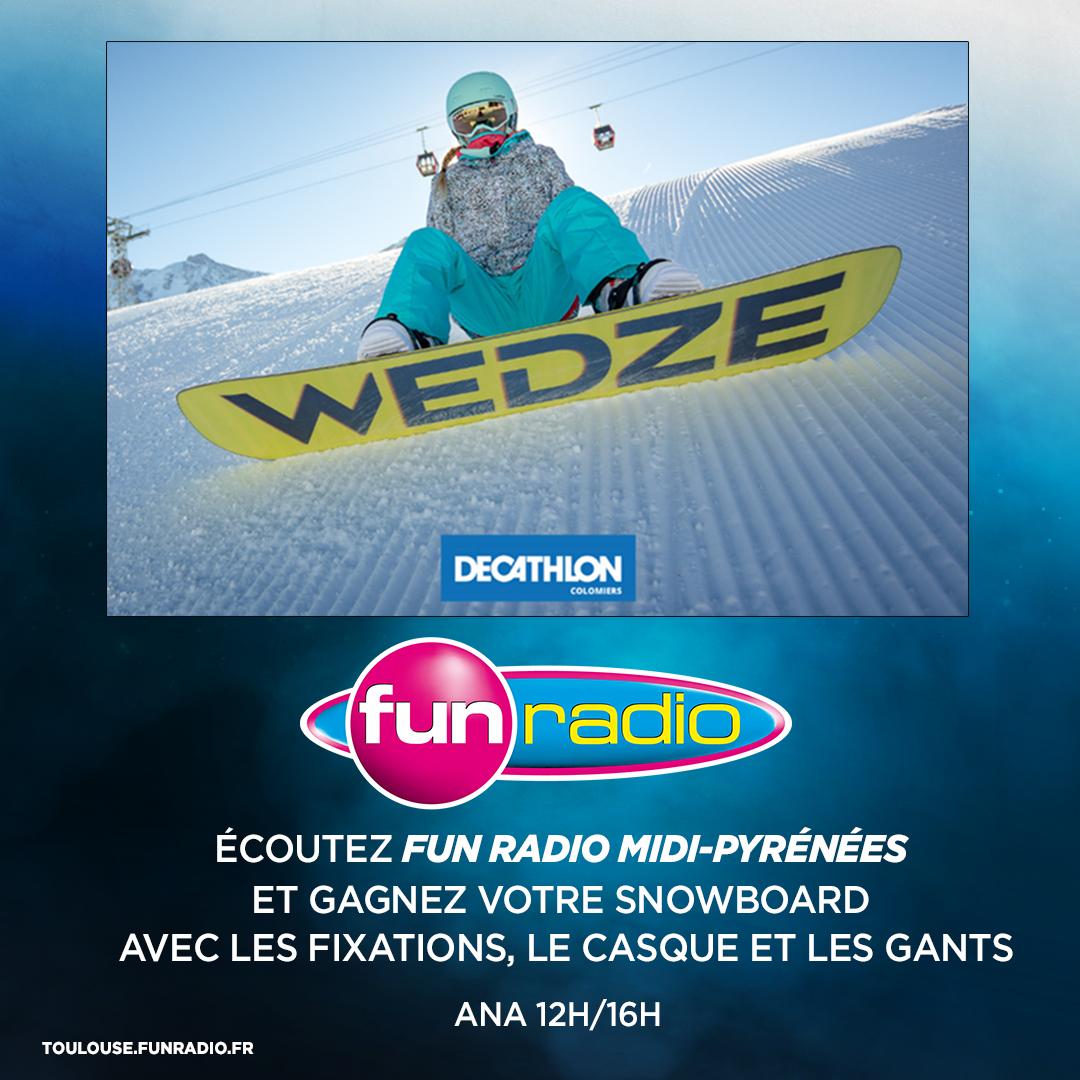 Premières images de la Fun Radio Ibiza Experience