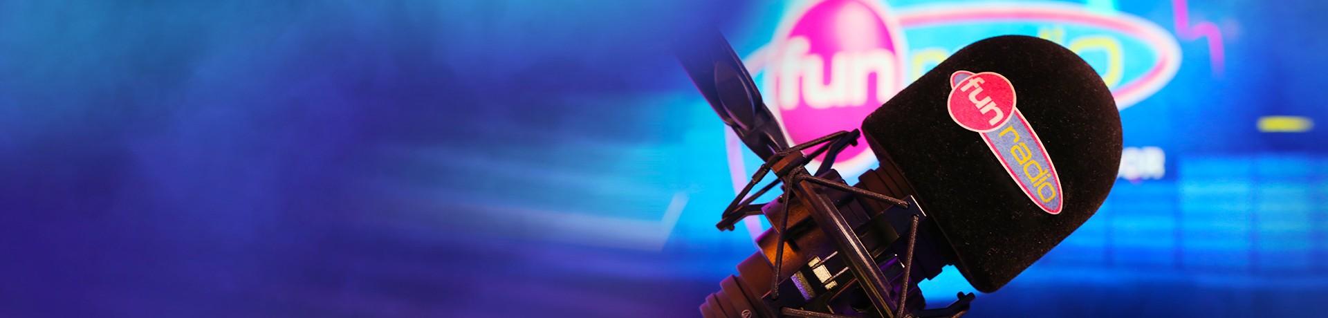 Fun Radio Générique (micro)