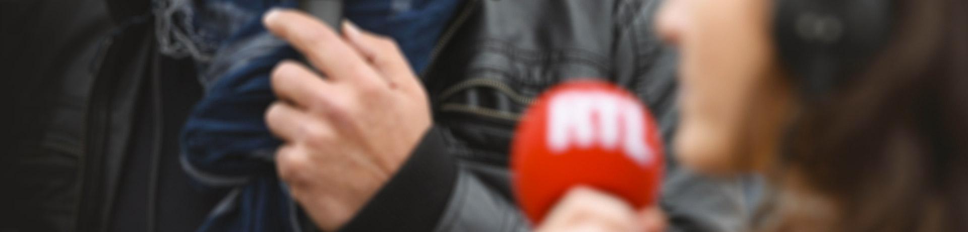 L'info sur RTL