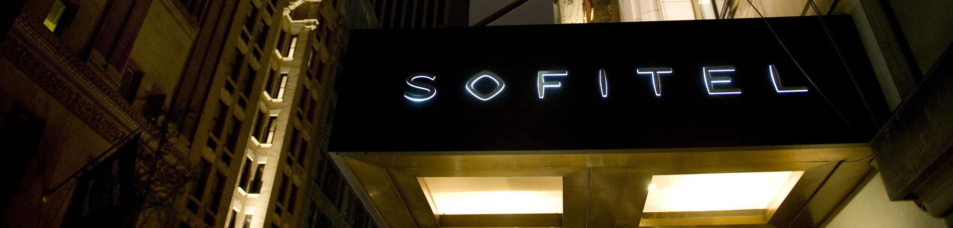 Affaire du Sofitel de New York