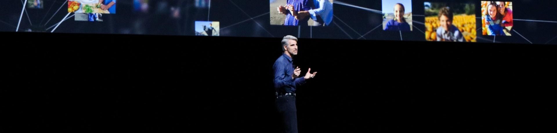 Apple a fait le plein de nouveautés à l'ouverture de la WWDC 2016