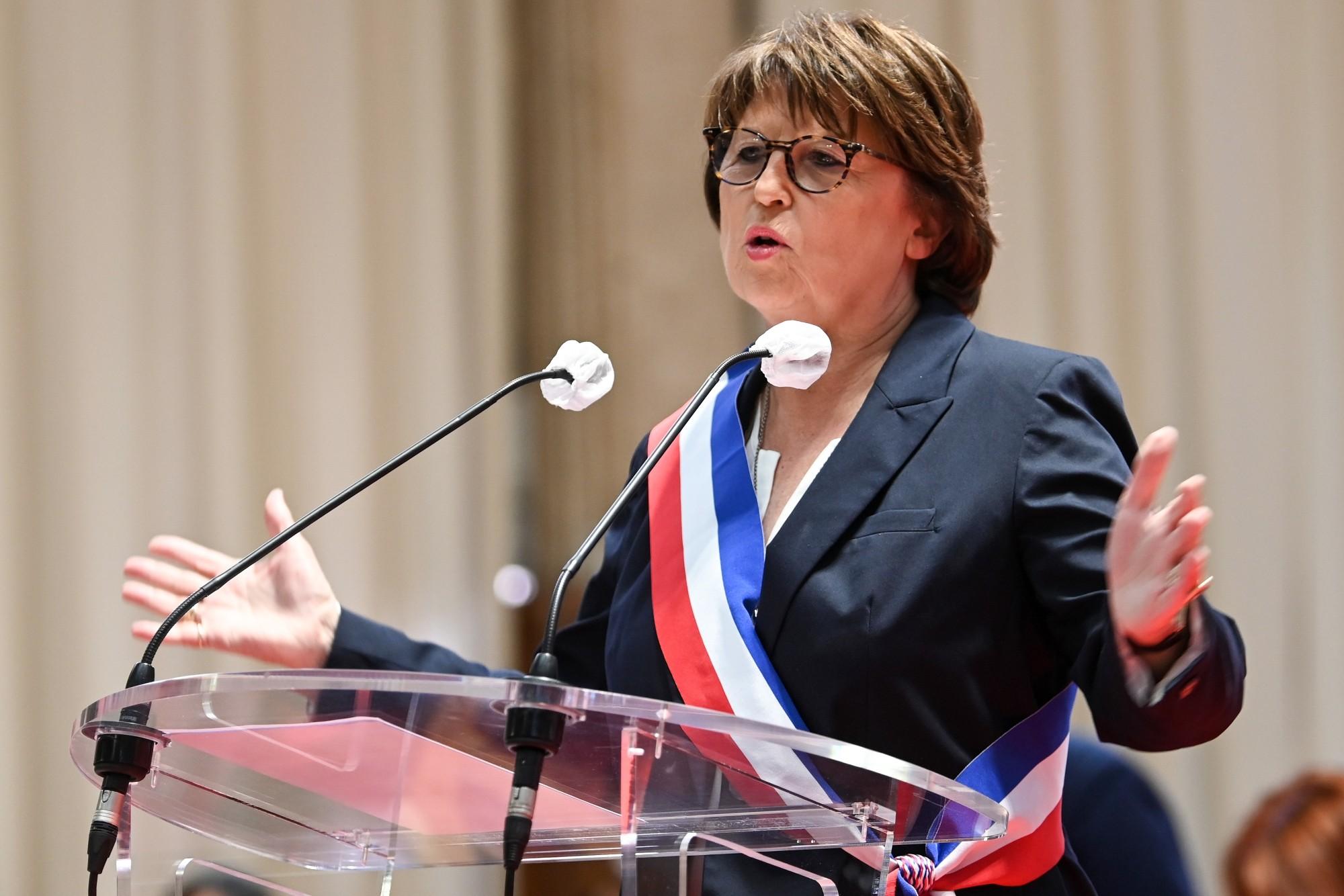 """Vaccin : Martine Aubry demande au gouvernement de """"dire la vérité"""" sur les délais"""