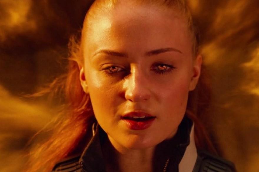 """Sophie Turner incarne Jean Grey dans la nouvelle saga """"X-Men"""""""