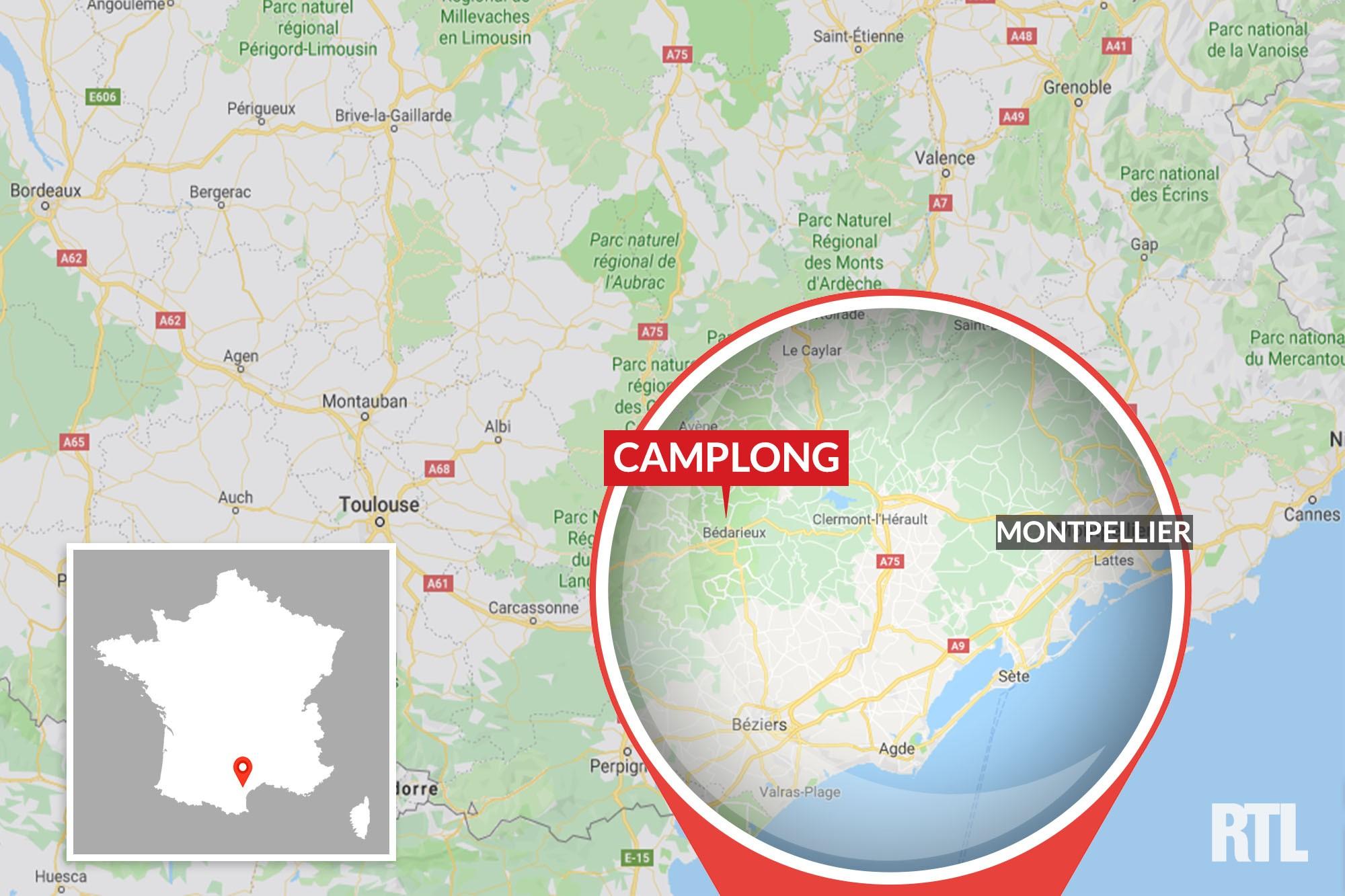 Un infirmier blessé par balle lors d'une visite à domicile dans l'Hérault