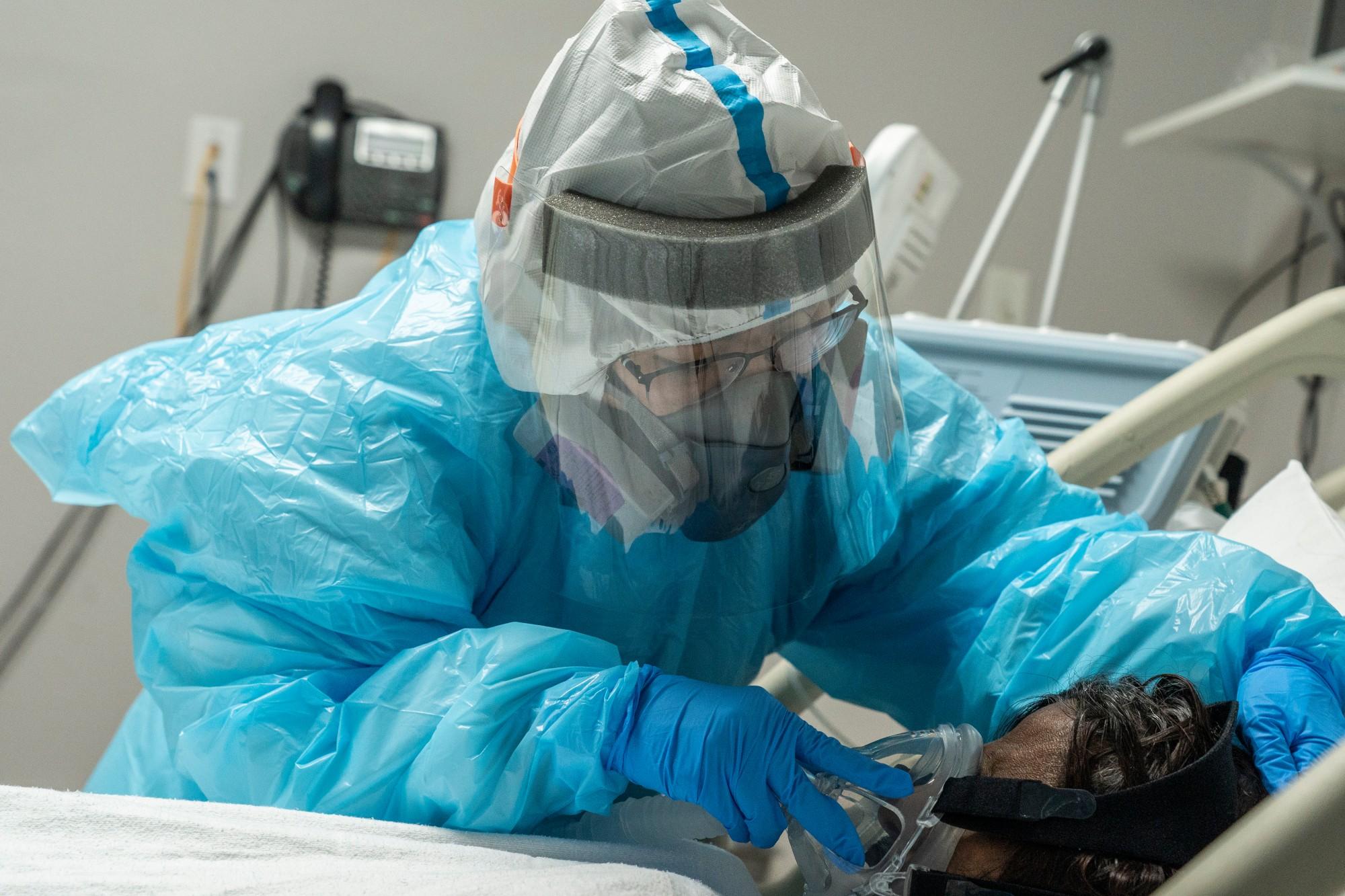 Coronavirus : la HAS fait ses recommandations pour le