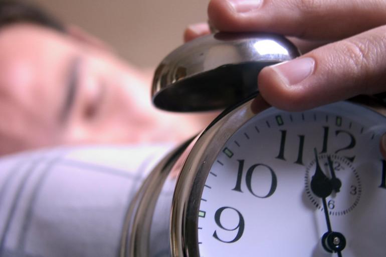 Le manque de sommeil peut aussi être à l'origine de l'apparition d'hypertension ou de diabète