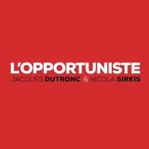 L'opportuniste (with Nicola Sirkis) - Single