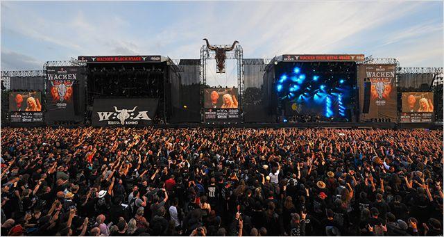 Un festival incontournable pour les fans de metal