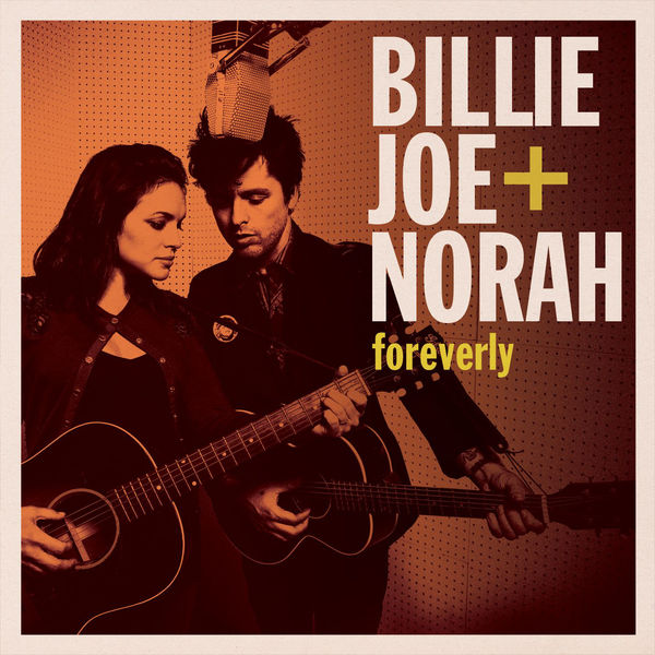 BILLIE JOE ARMSTRONG  NORAH JONES sur Rtl