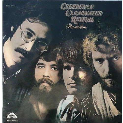 CREEDENCE CLEARWATER REVIVAL sur Rtl
