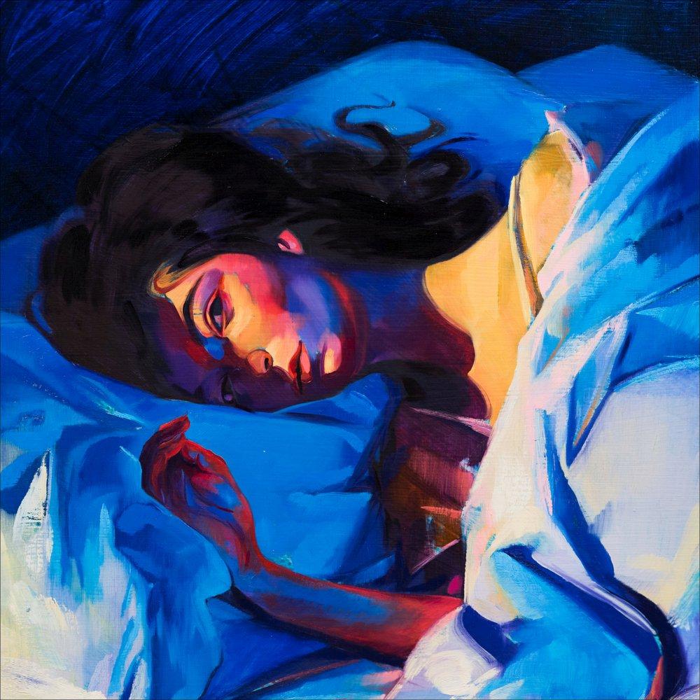 """""""Melodrama"""" de Lorde (12€)"""