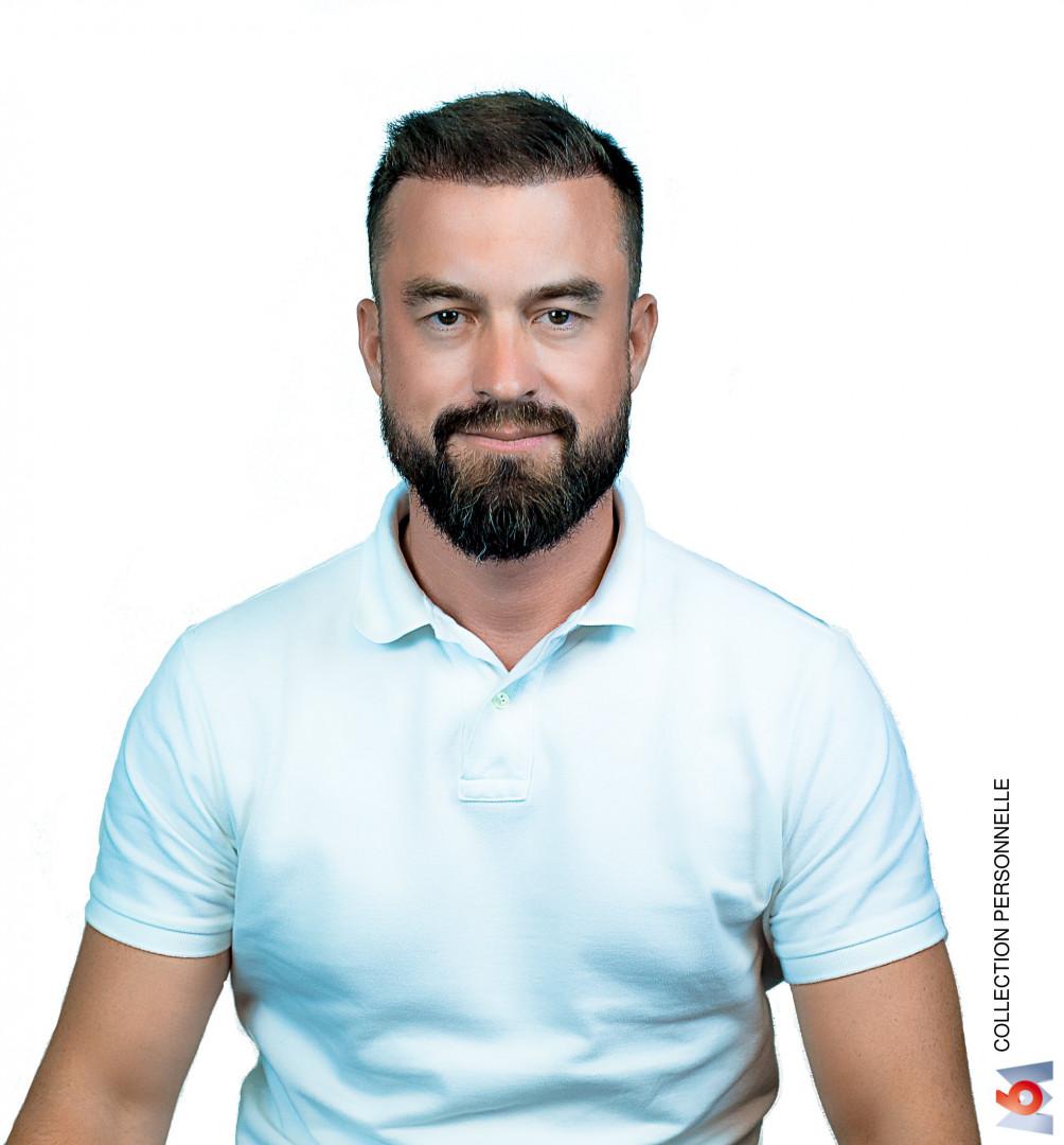 Matthieu, 42 ans, chef d'entreprise