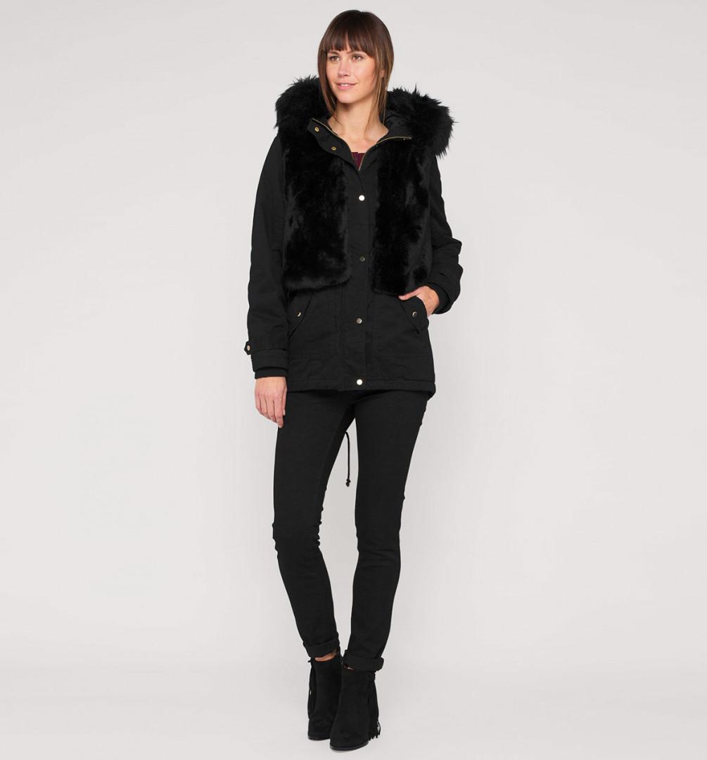 Manteau C&A, 39 euros au lieu de 89 euros
