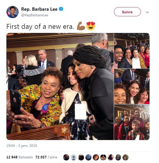 """""""Le premier jour d'une nouvelle ère"""""""