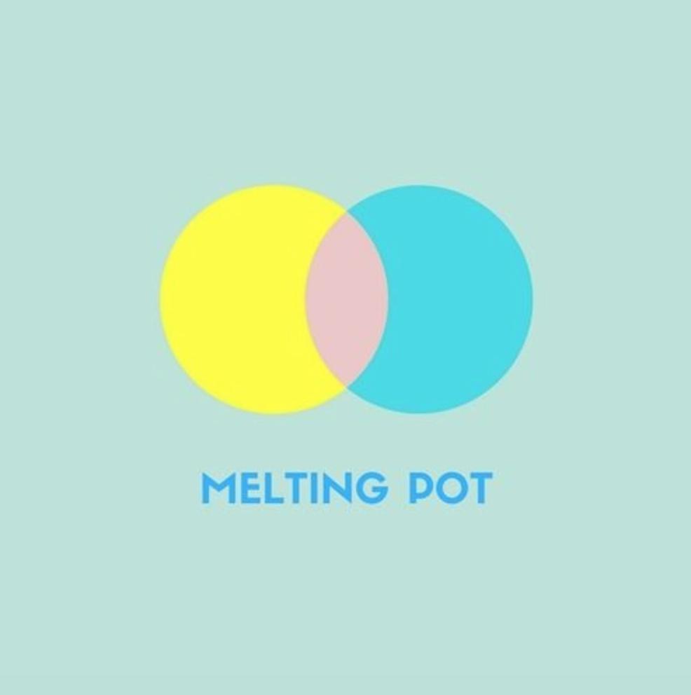 """""""Melting Pot"""", le podcast qui donne la parole aux Françaises et Français issus de l'immigration"""