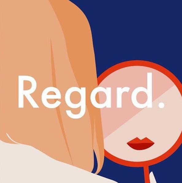 """""""Regard"""", le podcast qui s'attaque à la beauté"""