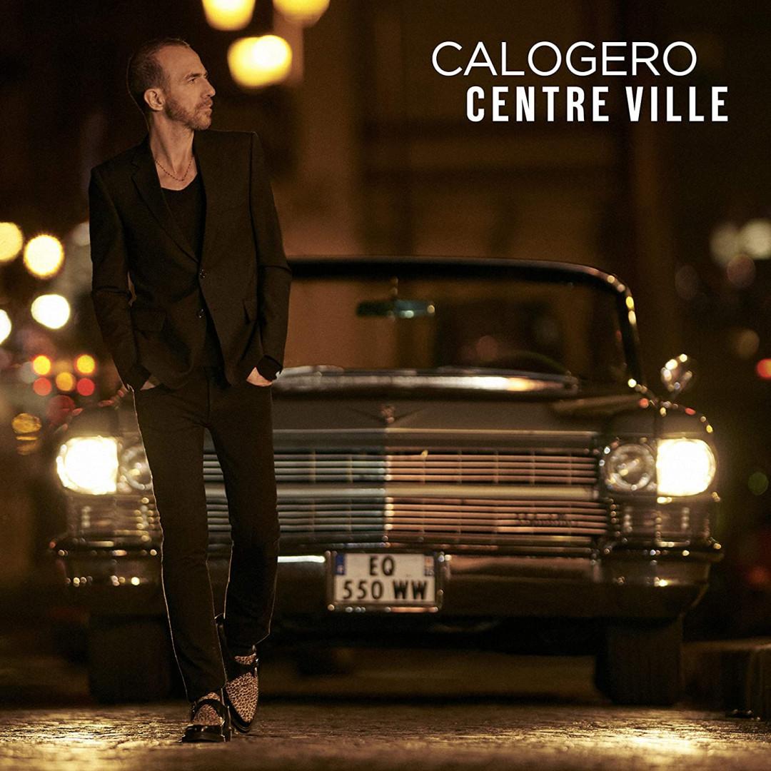 """Calogero """"Centre Ville"""""""