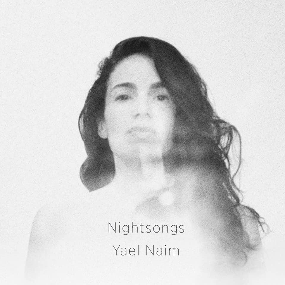 """Yaël Naïm """"nightsongs"""""""
