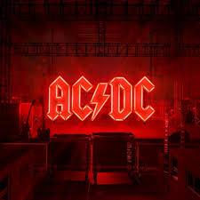 """AC/DC """"PwrUp"""""""