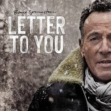 """Bruce Springsteen """"Letter To You"""""""
