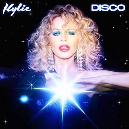 """Kylie Minogue """"Disco"""""""