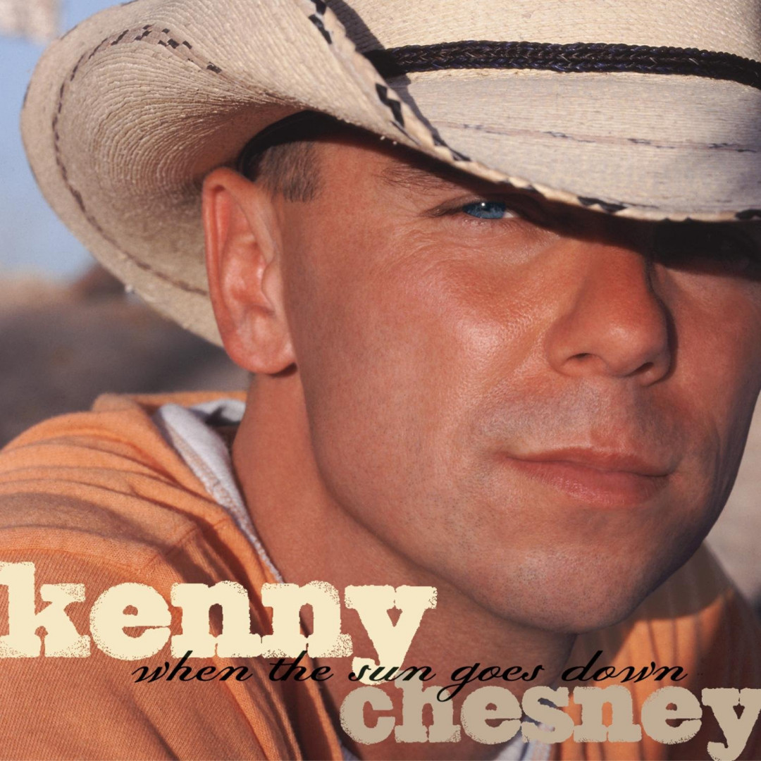 When the sun goes down - Kenny CHESNEY & Uncle KRACKER