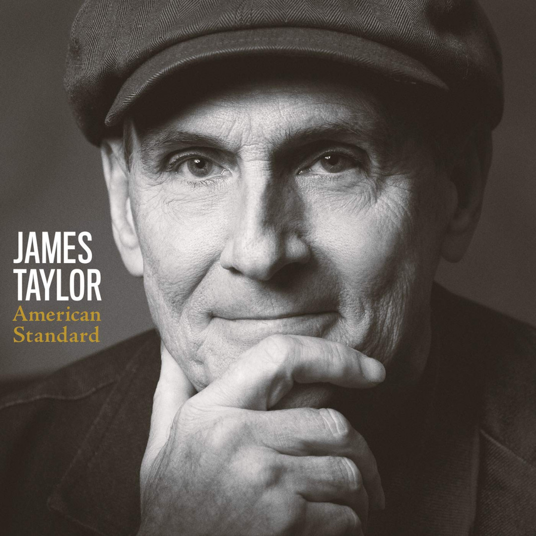 AMERICA THE BEAUTIFUL (live) - JAMES TAYLOR