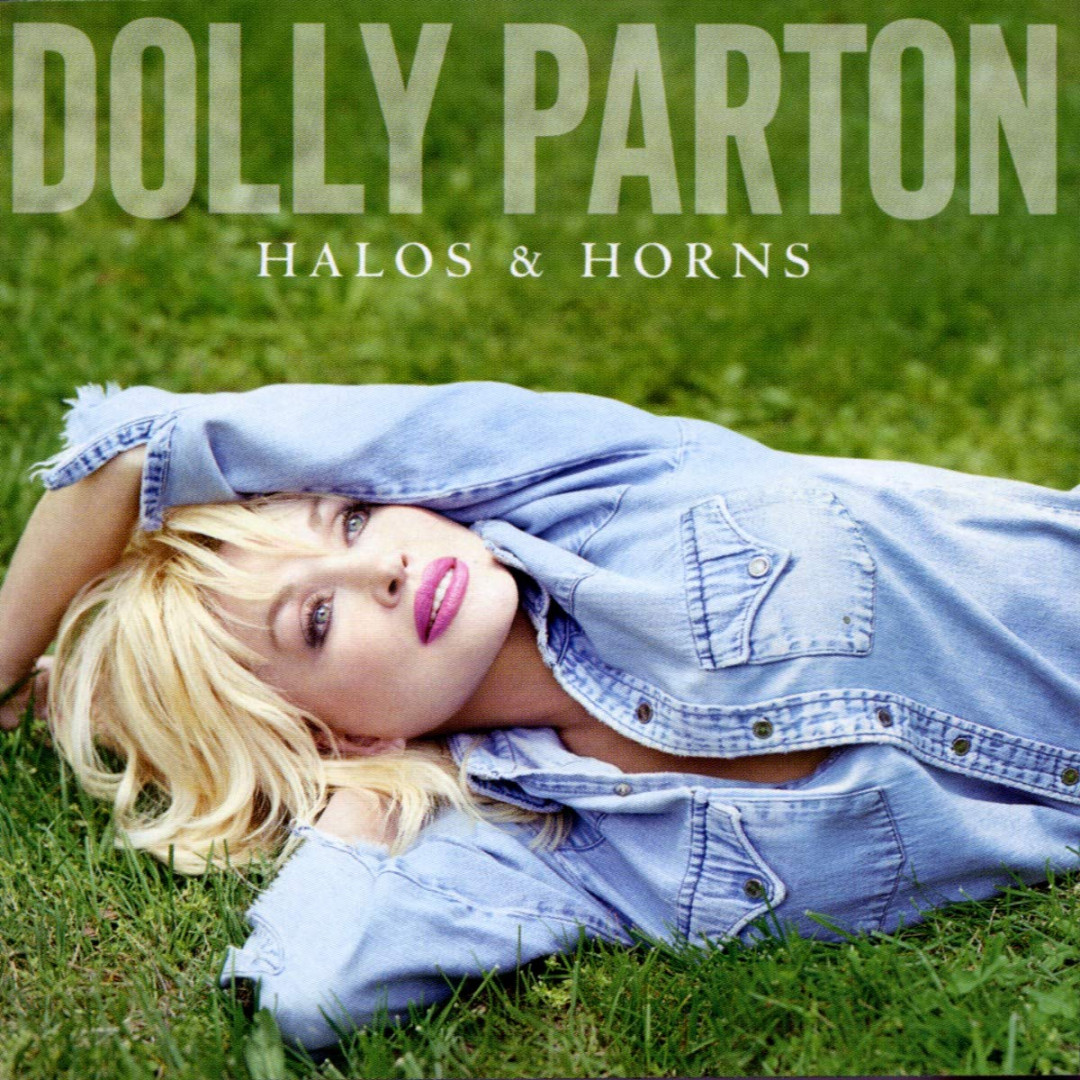 Stairway to heaven - DOLLY PARTON