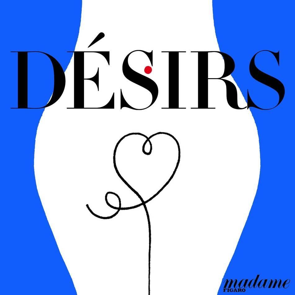 """""""Désirs"""", le podcast qui veut émanciper les femmes"""