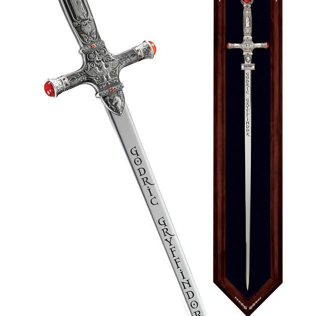 Les plus fans iront même jusqu'à dépenser 228€ pour la réplique de l'épée de Gryffondor