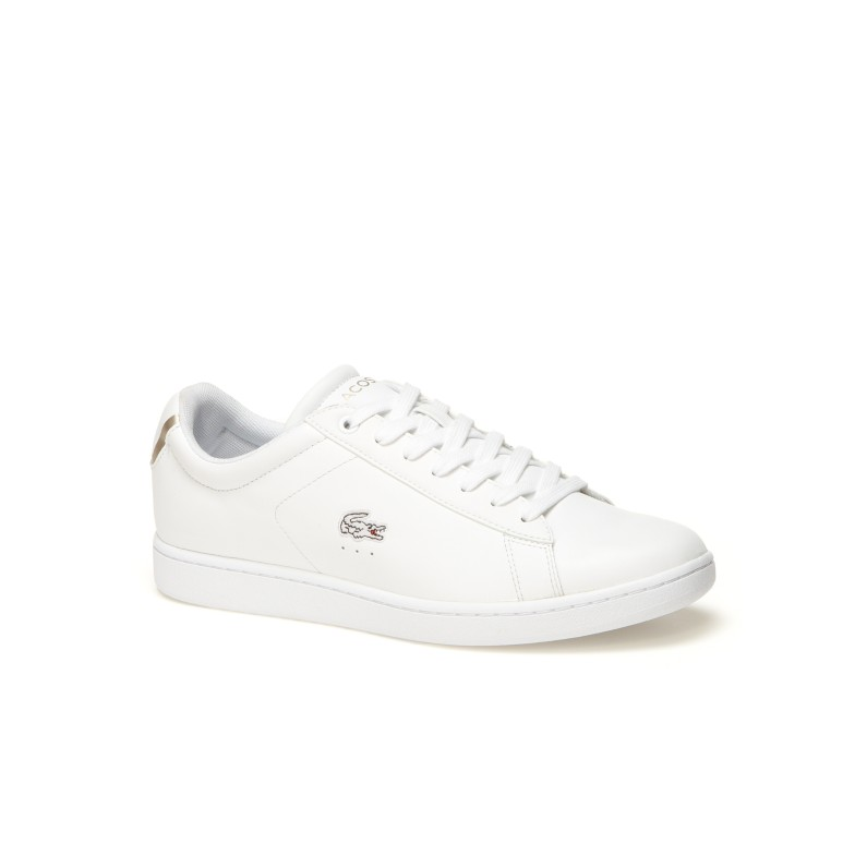 Lacoste - Sneakers Carnaby Evo, 89 euros