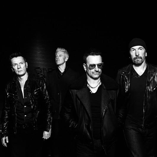 """Si la date précise n'est pas officielle, U2 reviendra bien en 2017 avec un nouvel album, """"Song of Experience"""", et une tournée."""