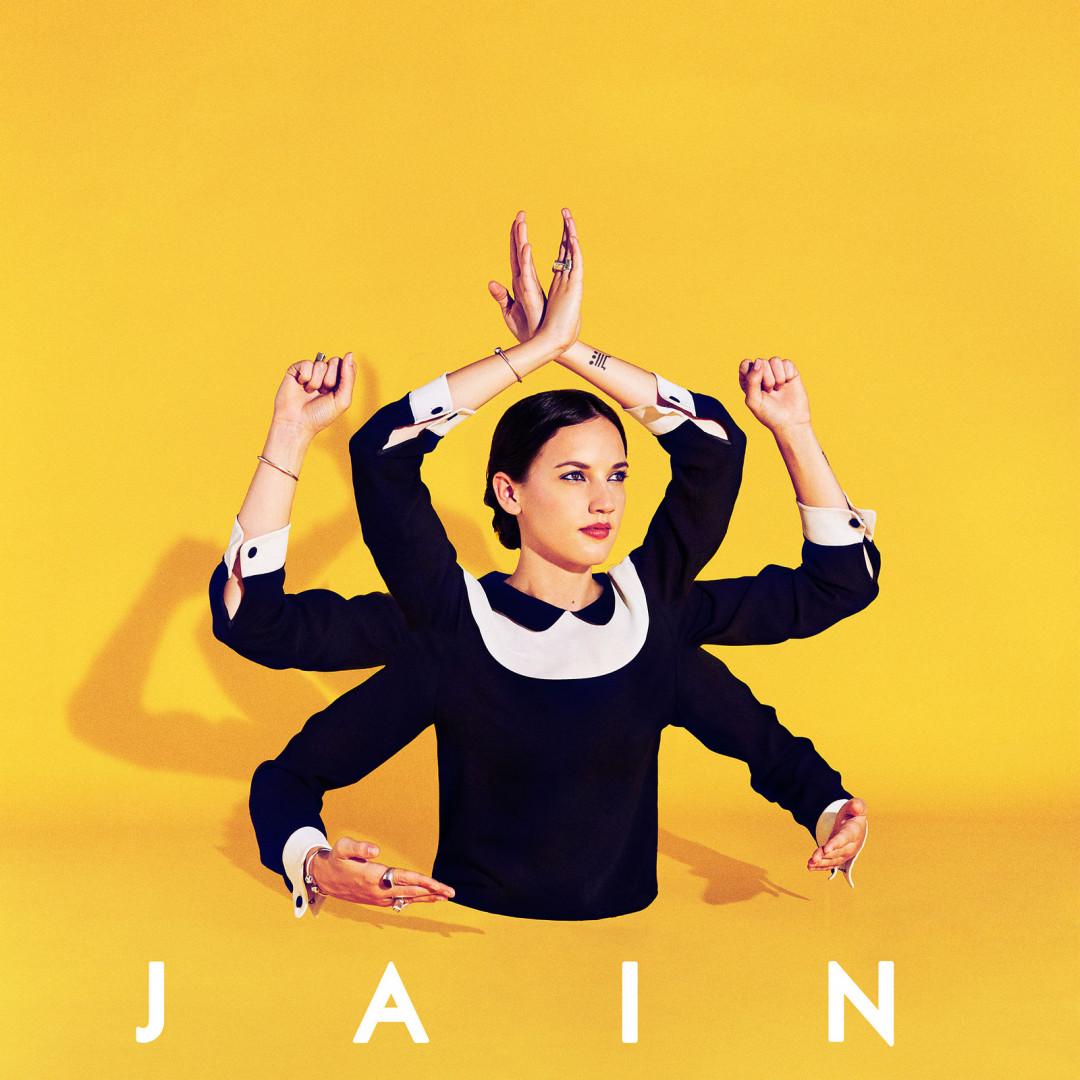 Album de Jain