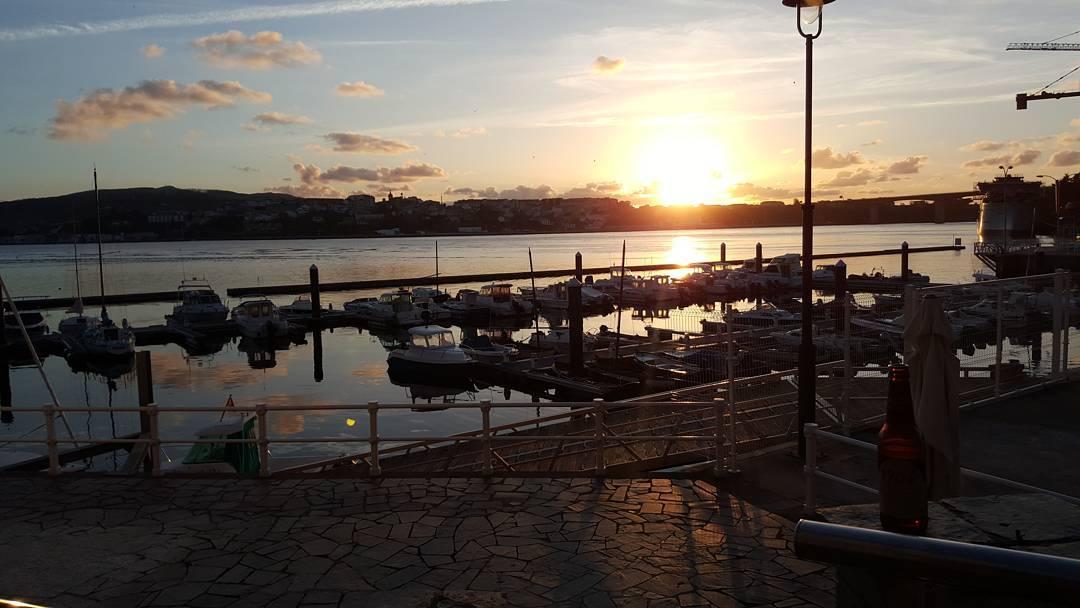 Le port de Figueras, ville phare de Salvador Dali.