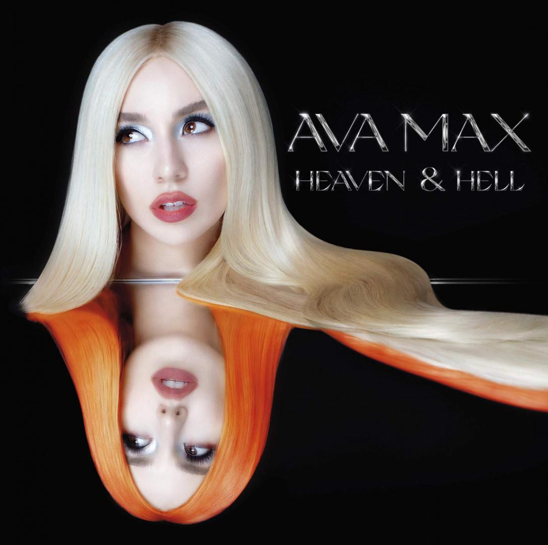 """Ava Max """"Heaven & Hell"""""""