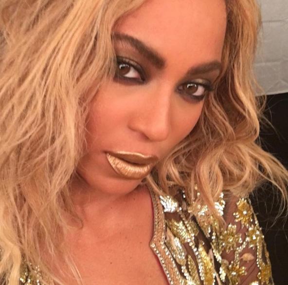 Beyoncé est 5e avec 63 millions de followers