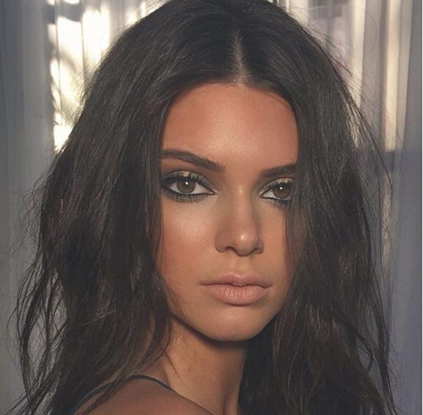 Sa soeur Kendall Jenner vient juste après avec 51,4 millions d'abonnés