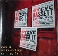 Jesus just left Chicago - Steve BASSETT