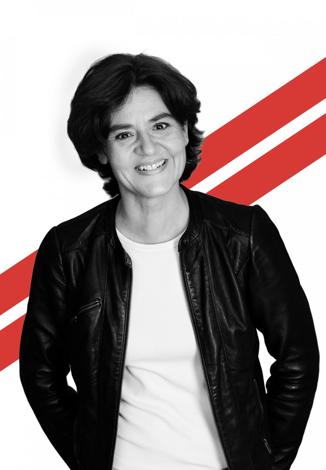 Carole Vega