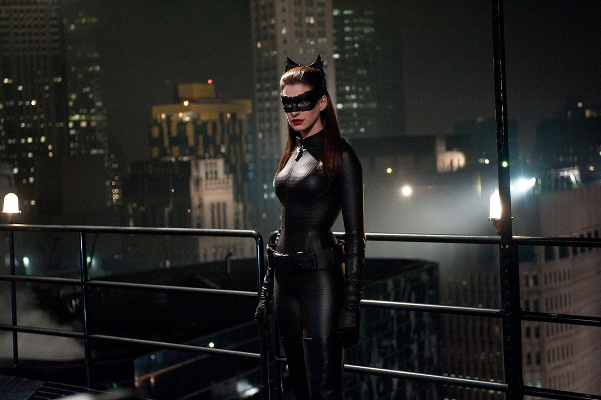 Avec Catwoman, adoptez le plus beau des chatons