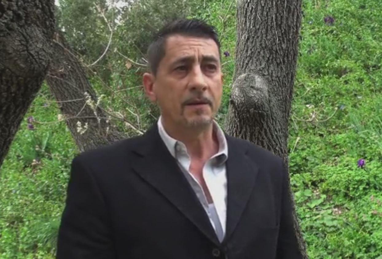 Daniel Romani, candidat UPR aux régionales 2015 en PACA