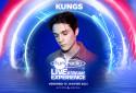 Kungs à Fun Radio Live Stream Experience