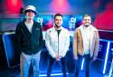 Lost Frequencies et Matthieu Koss dans le DJ Talk avec Adrien Toma
