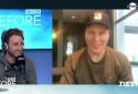 Tiësto en interview dans Le Before