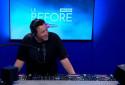 Joachim Garraud en mix dans Le Before