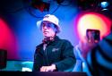 Lost Frenquencies en mix sur Fun Radio