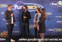 """Armin van Buuren en interview dans """"Le Studio Fun Radio"""""""