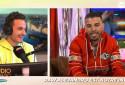 """Rauw Alejandro en interview dans """"Le Studio Fun Radio"""""""