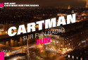 Cartman sur Fun Radio en direct de Marseille - L'intégrale du mercredi 8 septembre