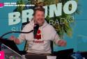 Bruno sur Fun Radio - L'intégrale du 22 Septembre